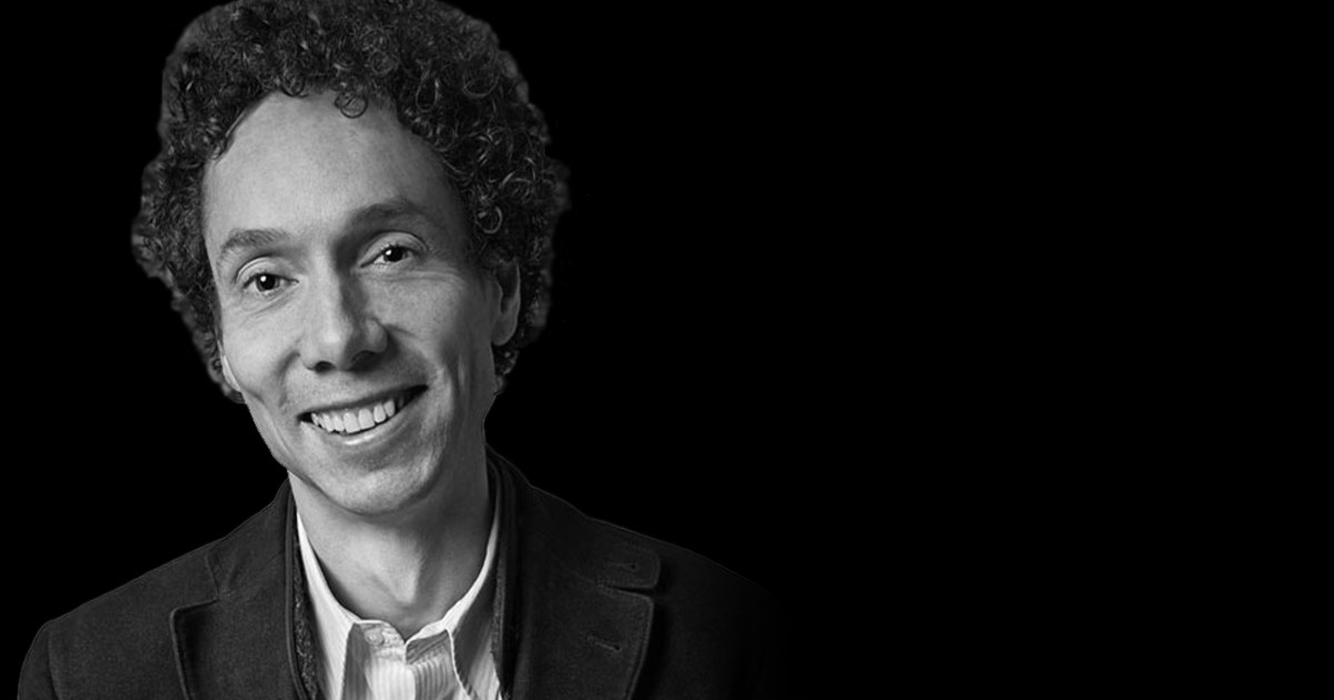Book or Hire Celebrity Speaker MALCOLM GLADWELL NY Times Bestselling Author
