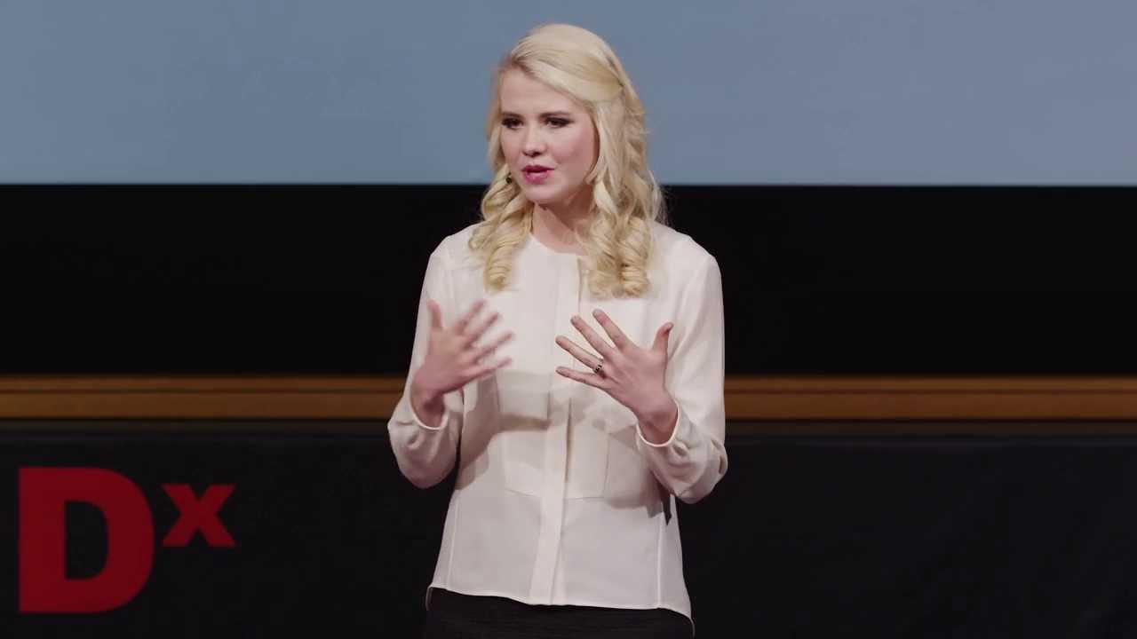 Elizabeth Smart TED