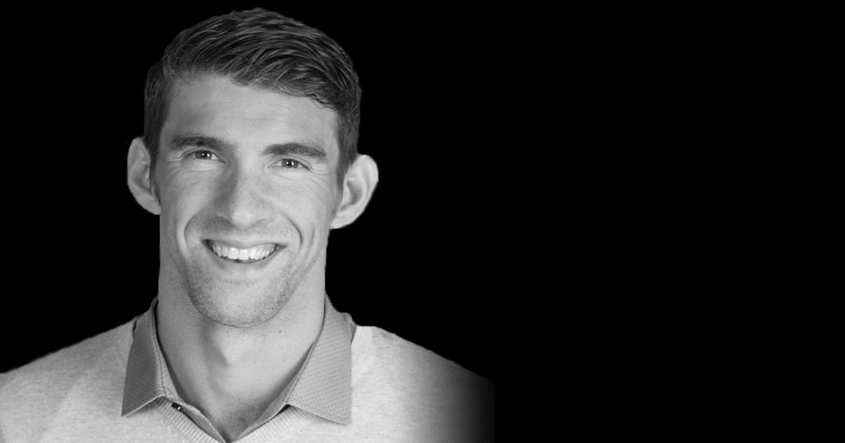 Book or Hire Celebrity Speaker MICHAEL PHELPS Olympic Icon