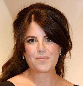 Celebrity Speaker Monica Lewinsky