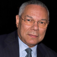 keynote speaker colin powell