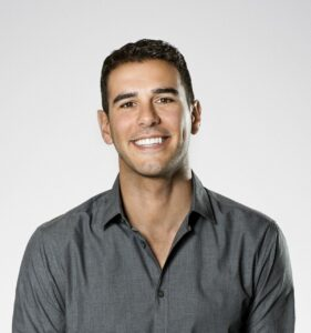 Business Speaker Adam Braun