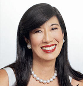 business speaker andrea jung