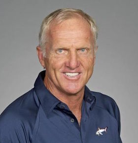 sports speaker greg norman