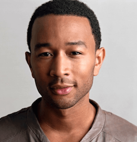 celebrity speaker john legend