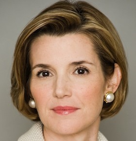 Business Speaker Sallie Krawcheck