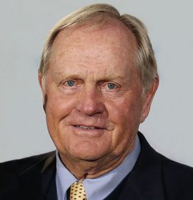 hire jack nicklaus