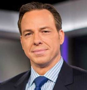 hire jake tapper