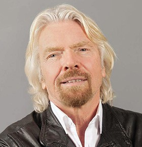 hire richard branson