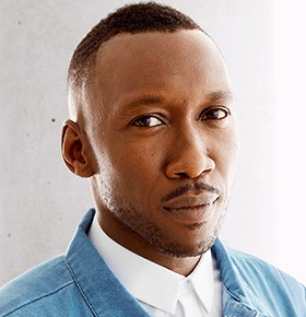 hire mahershala ali