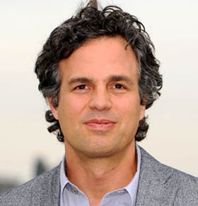 hire mark ruffalo