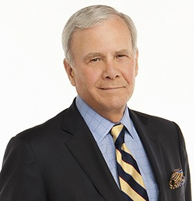 hire tom brokaw