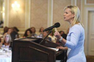 top women speakers
