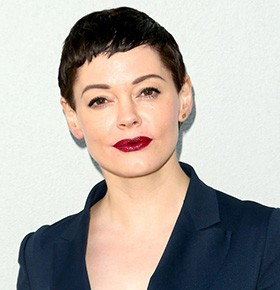 hire rose mcgowan