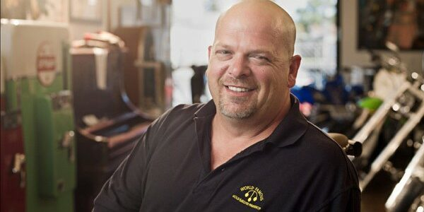 rick harrison's surprising bio
