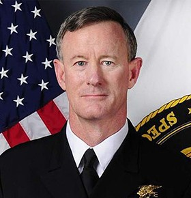 hire admiral william mcraven