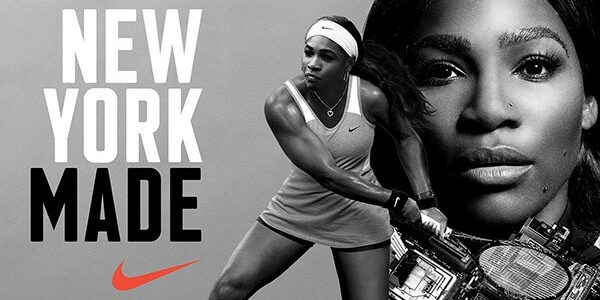 female athlete endorsements