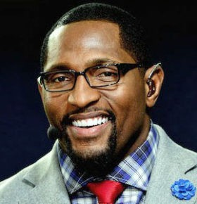 hire ray lewis