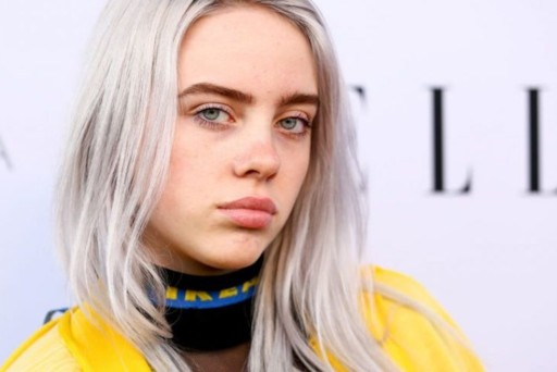 Celebrity speaker for hire Billie Eilish, hire Billie Eilish, work with Billie Eilish