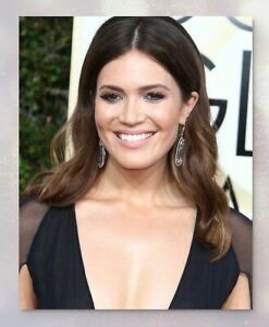 hire mandy moore, work with mandy moore, celebrity speaker mandy moore, mandy moore