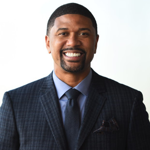 sports speaker for hire jalen rose, hire jalen rose, speaker jalen rose, work with jalen rose