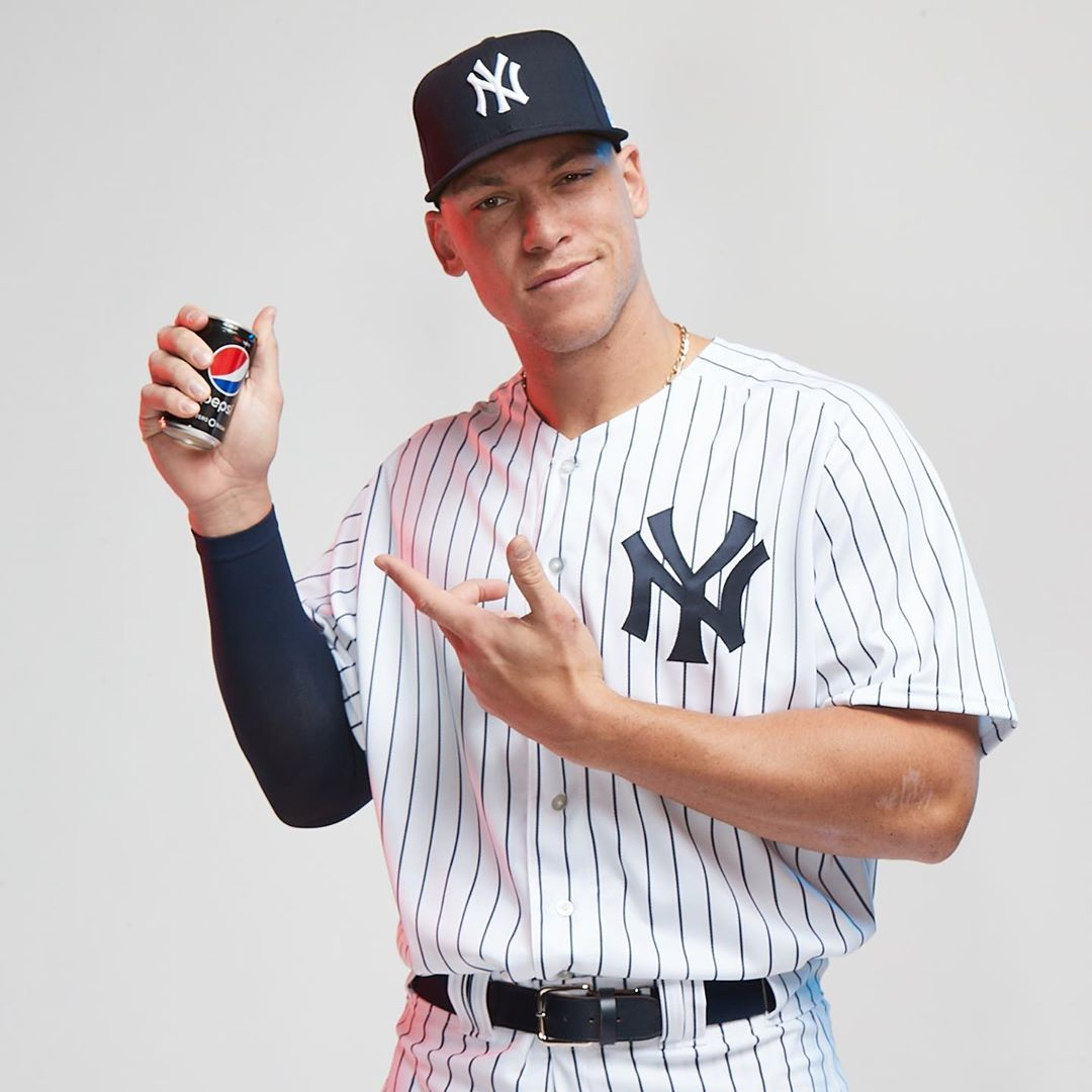 Aaron Judge Profile Picture