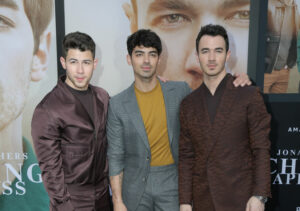Celebrity speakers for hire the jonas brothers, work with the jonas brothers, celebrity speakers for hire,