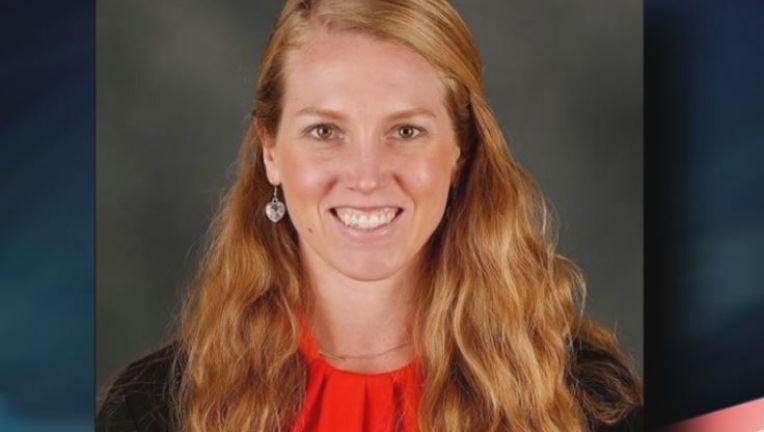Alyssa Nakken Profile Picture