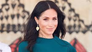 Meghan Markle Profile Picture